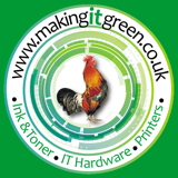 MakingITGreen