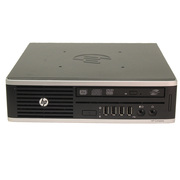 HP Elite 8300 USDT Desktop PC i7-3770s Quad Core 3.1Ghz 4GB RAM 500GB DVD-RW Windows 10 Professional