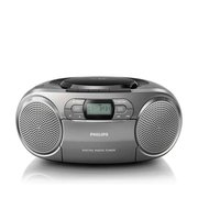 Philips CD Soundmachine Portable Stereo with DAB & FM Radio
